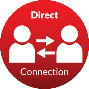 how to use direct connect on minecraft